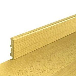 vivre eco constructeur maison bois cologique plinthe parquet alsapan 2 50m. Black Bedroom Furniture Sets. Home Design Ideas