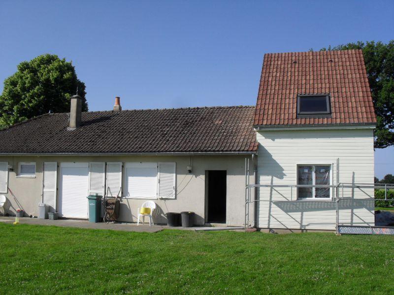 Vivre eco constructeur maison bois cologique les for Extension maison 72
