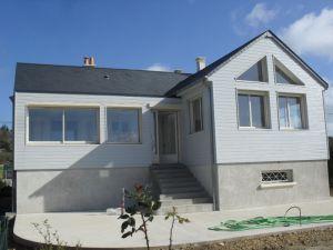 vivre eco constructeur maison bois cologique extension. Black Bedroom Furniture Sets. Home Design Ideas