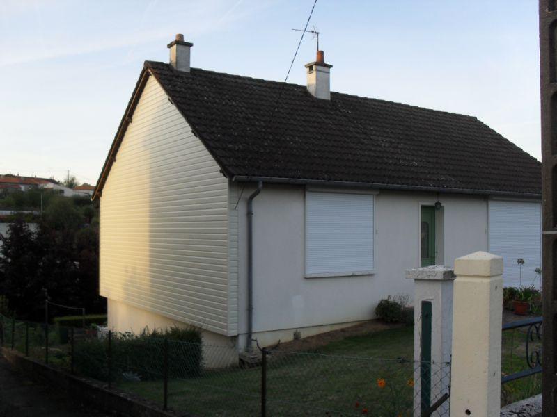 isolation maison 1970